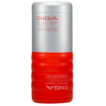 TENGA Standard Edition Double Hole Onacup