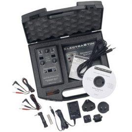 ElectraStim SensaVox Erotic Electro Stimulator