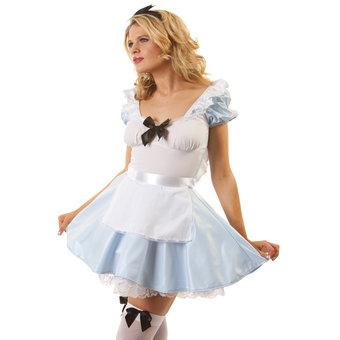 Classified Miss Alice Costume Set