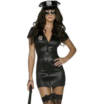 Fever Sexy Cop Dress