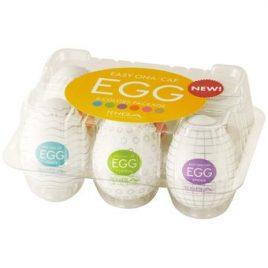 TENGA Egg Variety (6 Pack)