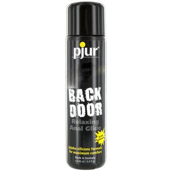 Pjur Back Door Relaxing Anal Glide Lubricant 100ml