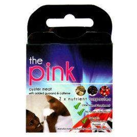 Vishagra Pink Pills (2 Capsules)