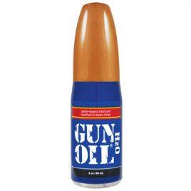 Gun Oil H2O Water Based Lubricant 59ml