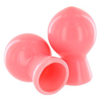 BASICS Nipple Suckers