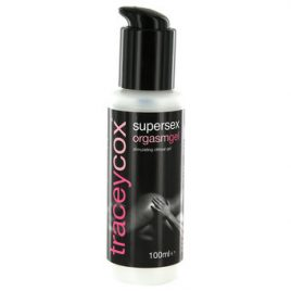 Tracey Cox Supersex Orgasm Gel 100ml