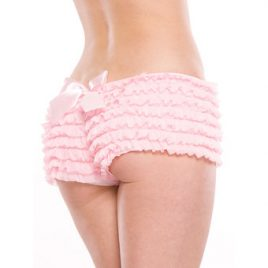 Coquette Frilly Rumba Boyshorts