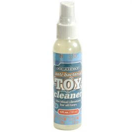 Doc Johnson Anti-Bacterial Sex Toy Cleaner Spray 118ml