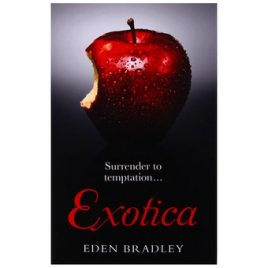 Black Lace – Exotica by Eden Bradley