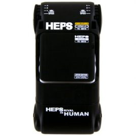 HEPS Fantastic Oral Sex Simulator Male Masturbator