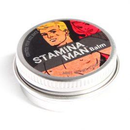 Stamina Man Delay Balm 7g