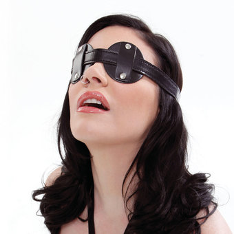 Fetish Fantasy Series Blinder Mask