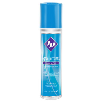 ID Glide Water-Based Lubricant 17 fl oz