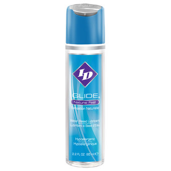 ID Glide Water-Based Lubricant 2.2 fl oz