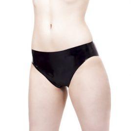 Rubber Girl Latex Wear Panties