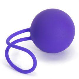 Lovehoney Main Squeeze Single Kegel Ball 1.1oz