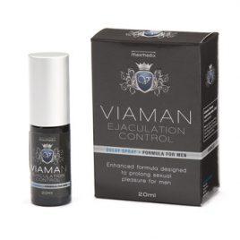 Viaman Delay Spray for Men 0.7 fl. oz
