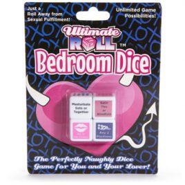 Ultimate Roll Bedroom Sex Dice