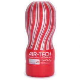 TENGA Air Tech Vacuum Controller Compatible Regular Male Masturbator Cup Tight