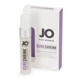 System JO Sure Shrink Vaginal Tightening Cream 1.0 fl. oz