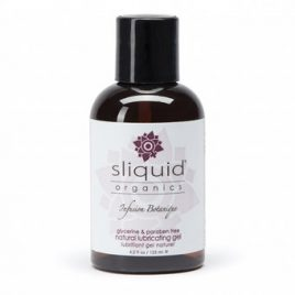 Sliquid Organics Natural Gel Lube 4.2 fl. oz