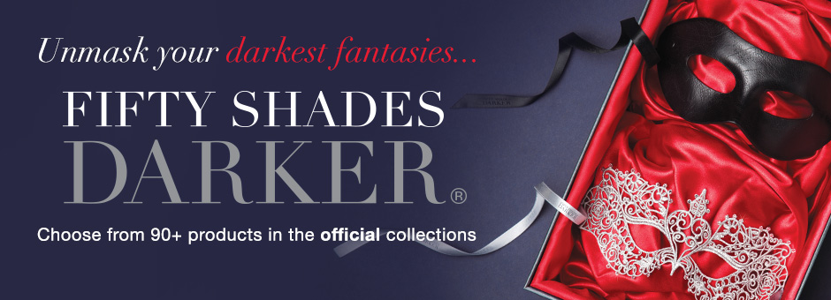 Fifty Shades Darker Sex Toys