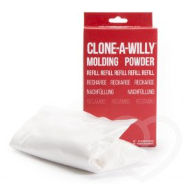 Clone-A-Willy and Clone-A-Pussy Moulding Powder (1 Bag)