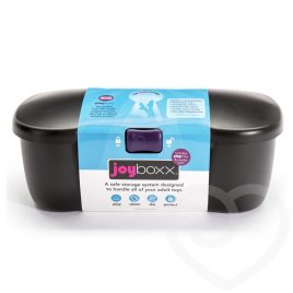 Joyboxx Hygienic Sex Toy Storage System