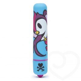 tokidoki x Lovehoney Swoop Single Speed Mini Bullet Vibrator