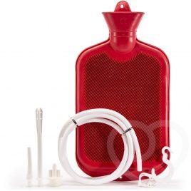 Clean Stream Water Bottle Douche Kit 1.9 Liter