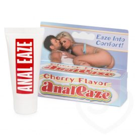 Anal Eaze Anal Desensitising Cream 0.5 fl. oz