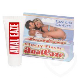 Anal Eaze Anal Desensitising Cream 0.5 fl oz