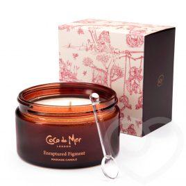 Coco de Mer Enraptured Figment Massage Candle 200g