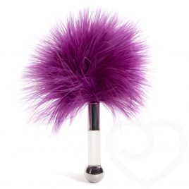 Tease by Lovehoney Purple Feather Tickler
