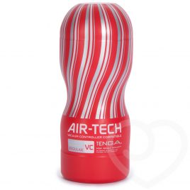 TENGA Air Tech Vacuum Controller Compatible Regular Male Masturbator Cup Tight