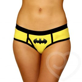DC Comics Batman Ladies Superhero Boyshorts
