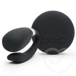 Lelo Tiani 3 SenseMotion Remote Control Clitoral and G-Spot Vibrator