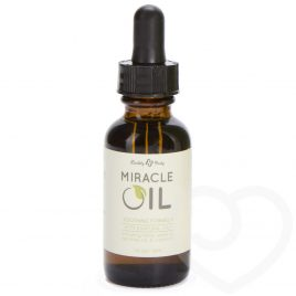 Earthly Body Dare to be Bare Soothing Miracle Oil 1.0 fl oz