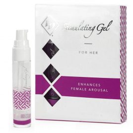 ID Stimulating Gel For Her – Wild 15ml