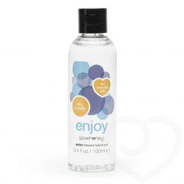 Lovehoney Enjoy Water-Based Lubricant 3.4 fl oz