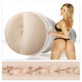 Alexis Texas Tornado Fleshlight Girls Butt