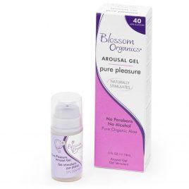 Blossom Organics Arousal Gel 0.5 fl. oz