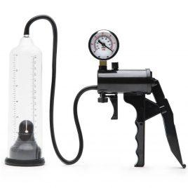 Pipedream Pump Worx Max Precision Power Penis Pump