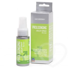 Doc Johnson Proloonging Delay Spray 2 fl. oz