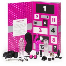 Lovehoney Sexploration Mega Couple's Sex Toy Kit (12 Piece)