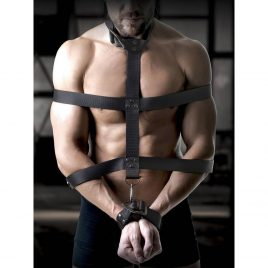 COMMAND Heavy-Duty Body Binder Restraint Set