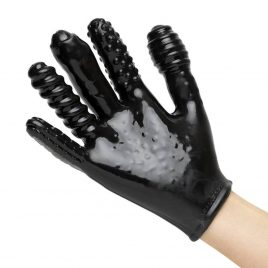 Oxballs Fingers Textured Glove