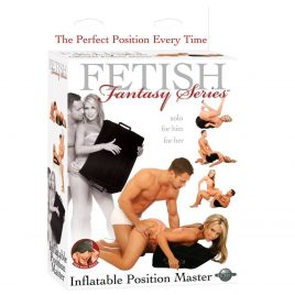 Fetish Fantasy Inflatable Sex Position Master