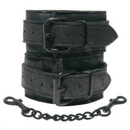 Midnight Lace Handcuffs