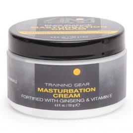 4M Endurance Masturbation Cream 4.5 fl oz